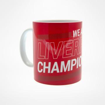 Mugg - PL Champions