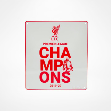 PL Champions Sign WT
