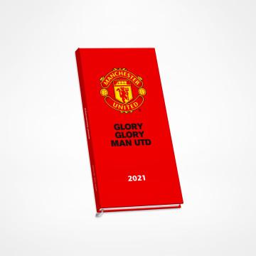 Pocket Diary 2021