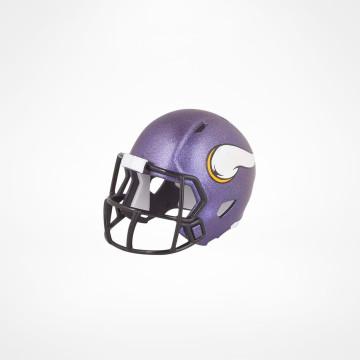 Pocket Size Single Helmet