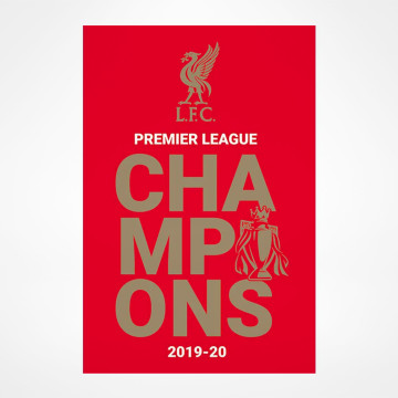 Poster No 7 - PL Champions