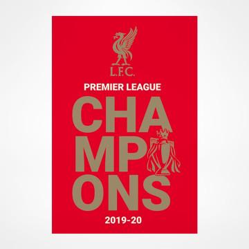 Affisch nr 7 - PL Champions