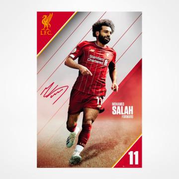 Poster No 6 - Salah