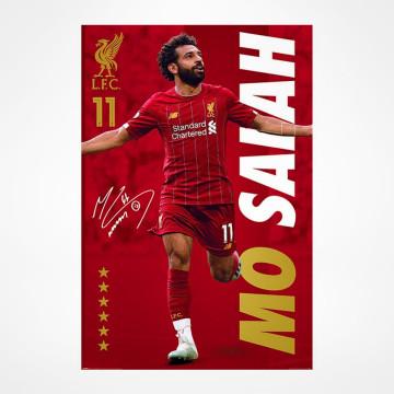 Poster No 8 - Salah