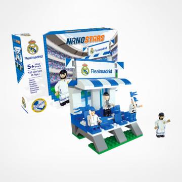 RM Nanostars Stands