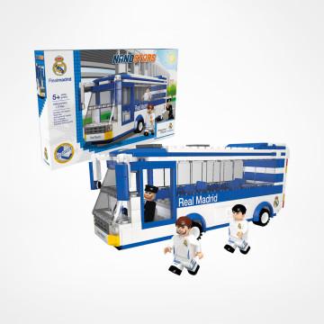 RM Nanostars Bus