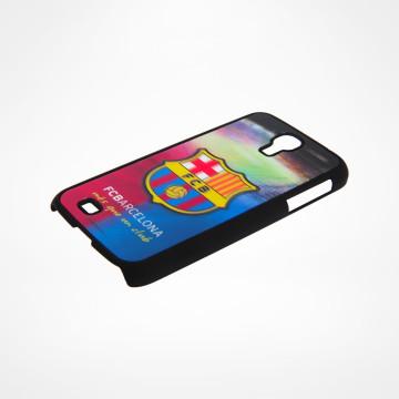 Samsung Galaxy S4 Hard Case 3D