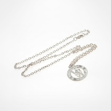 Halsband Pendant & Chain CR