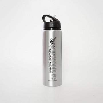 Drikkeflaske Silver