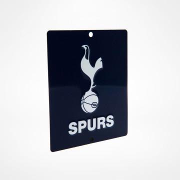 Fönsterskylt Spurs