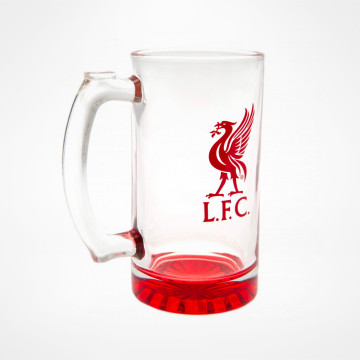 Stein Glass Tankard CC