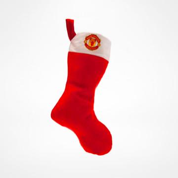 Supersoft Christmas Stocking
