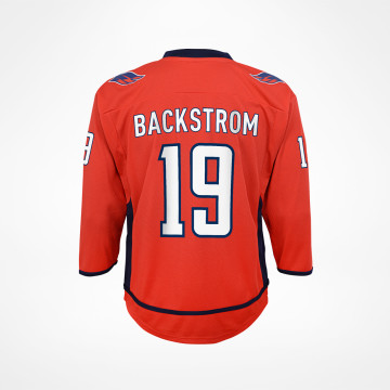 Matchtröja Backstrom 19 - Junior