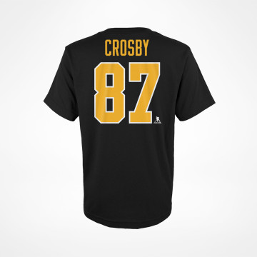 Crosby 87 Tee - Junior