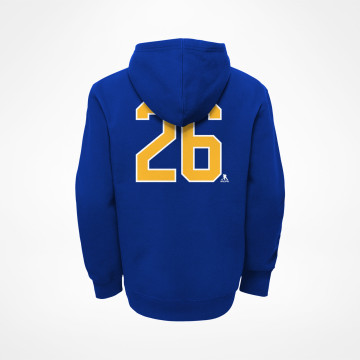 Dahlin 26 Hoody - Junior