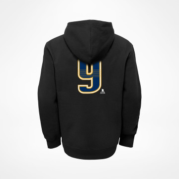 Forsberg 9 Hoody - Junior