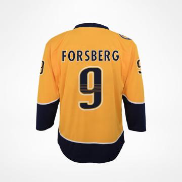 Matchtröja Forsberg 9 - Junior