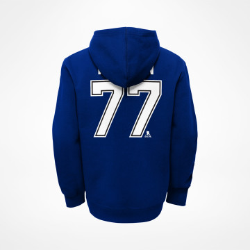 Hedman 77 Hoody - Junior