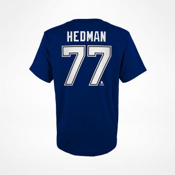 T-shirt Hedman 77 - Junior