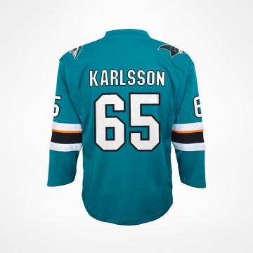 Karlsson 65 Matchtröja - Barn