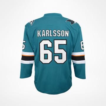 Matchtröja Karlsson 65 - Junior