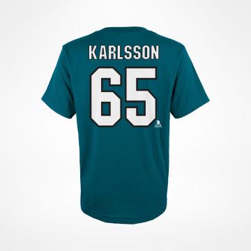 T-shirt Karlsson 65 - Barn