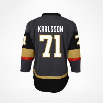 Matchtröja Karlsson 71 - Junior