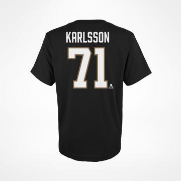 T-shirt Karlsson 71 - Barn