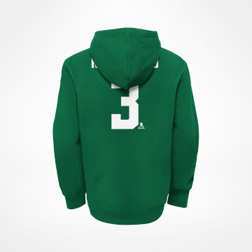 Klingberg 3 Hoody - Junior