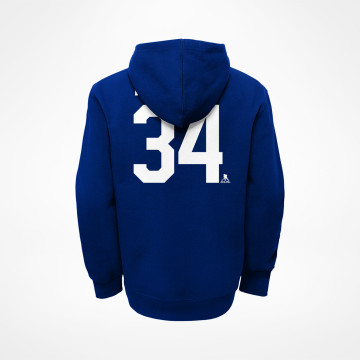 Matthews 34 Hoody - Junior