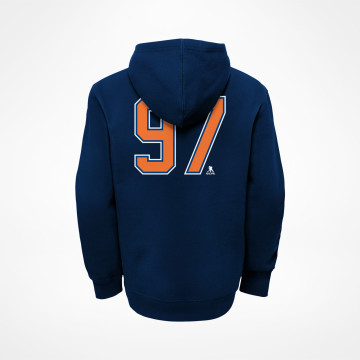 McDavid 97 Hoody - Junior