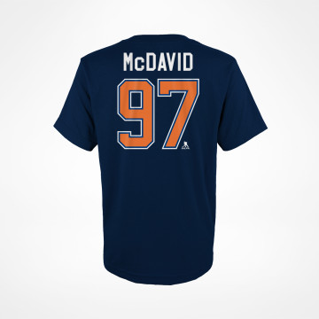 T-shirt McDavid 97 - Junior