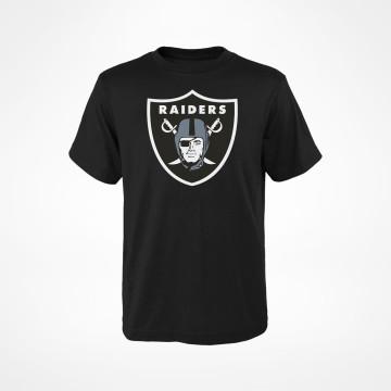 T-shirt Primary Logo - Junior