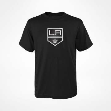 Team Logo Tee - Junior