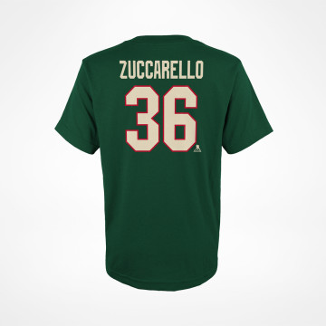 T-shirt Zuccarello 36 - Junior
