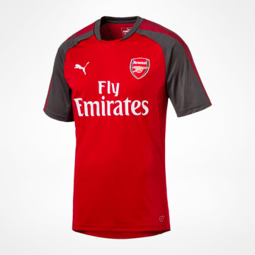 AFC Training Jersey Red