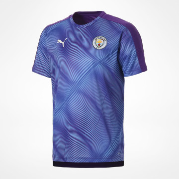 Stadium Jersey - Purple