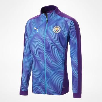 Stadium League Jacket