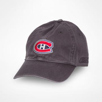 Keps Washed Dad Hat
