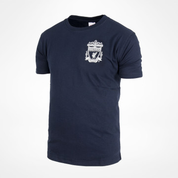 T-shirt Crest Captain