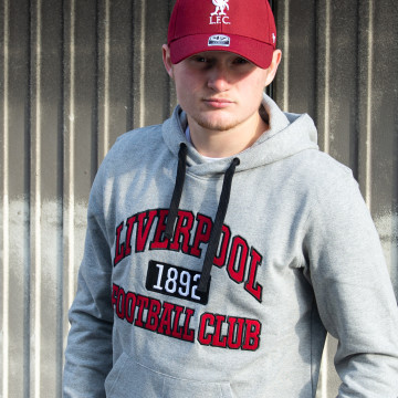 LFC College Hood