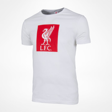 T-shirt Liverbird Square