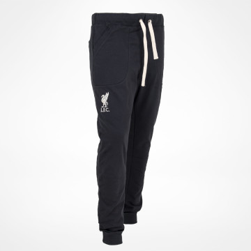 Liverbird Sweatpants - Anthracite