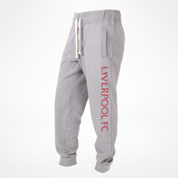 Liverbird Sweatpants - Grey