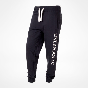 Liverbird Sweatpants - Black