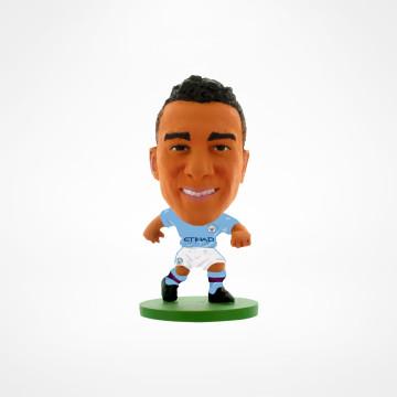 SoccerStarz Danilo