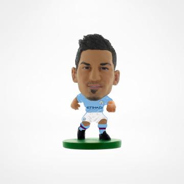 SoccerStarz Gundogan