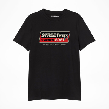 Street Week Logo Tee