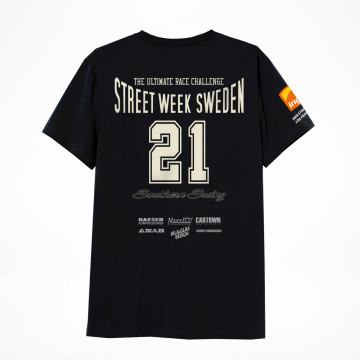 Street Week Official Tee
