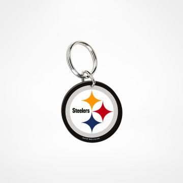 Key Ring Acrylic Logo